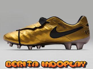 Berita Indoplay - Bandar Agen Judi - Nike Meluncurkan Sepatu Spesial Edition Totti X Roma