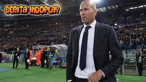 Agen Poker Online - Menghadapi Juventus Akan Menjadi Pertandingan Spesial. Pelatih Real Madrid, Zinedine Zidane mengaku menghadapi Juventus di partai final Liga Champions akan menjadi pertandingan yang spesial bagi dirinya.