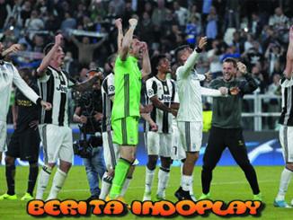 Agen Poker Online - Juventus Yakin Akan Menjuarai Liga Champions. Pelatih Juventus, Massimiliano Allegri mengungkapkan bahwa timnya akan melakukan segalanya untuk memberikan performa terbaik dan akan membawa pulang trofi Liga Champions ke Turin.