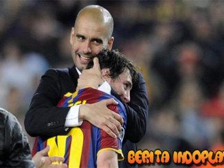 Messi Pindah ke Manchester City Musim Depan