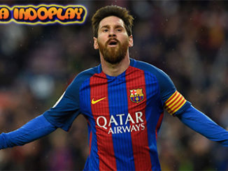 Agen Judi Bola - Barcelona Sapu Bersih Semua Trofi