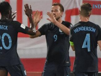 Agen Bola Online - Cuplikan Gol Malta 0 - 4 Inggris. Pertandingan Kualifikasi Piala Dunia Zona Eropa Grup F mempertemukan Malta melawan Inggris yang berlangsung di Stadiom Ta'Qali National pada hari Sabtu (02/09).