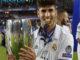 Agen Bola Online - Marco Asensio Jadi Pemain U-21 Terbaik Dunia. Pemain gelandang Real Madrid ini baru saja dinobatkan sebagai pemain terbaik dunia dalam kategori under 21 tahun oleh L'Equipe.