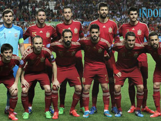 Agen Bola Online - Spanyol Layak Dapat Nilai 9. Kapten Timnas Spanyol yakni Sergio Ramos mengatakan mereka layak mendapatkan nilai 9 dari 10' atas performa tim pada laga Kualifikasi Piala Dunia 2018 usai mengalahkan Italia 3-0 di Santiago Bernabeu pada akhir pekan kemarin.