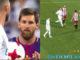 Video : Karma Ramos Karna Pernah Mengerjai Messi. Sergio Ramos sempat mengerjai Lionel Messi pada pertandingan leg kedua Supercoppa de Espana