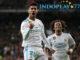 Agen Bola Online-Cuplikan Gol Real Madrid 3 - 0 Las Palmas La Liga. Real Madrid berhasil menang telak saat menjamu Las Palmas di Santiago Bernabeu pada Senin (06/11) dini hari.