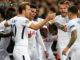Agen Bola Online- Cuplikan Gol Tottenham Hotspur 3 - 1 Real Madrid.Pertandingan di Grup H Liga Champions 2017-2018 mempertemukan Tottenham Hotspur kontra Real Madrid yang berlangsung di Wembley Stadium pada Kamis (02/11).