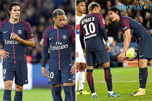 Ini Alasan Neymar Tidak Betah Di PSG
