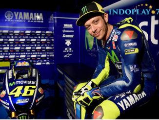Agen Bola Online- Valentino Rossi Angkat Bicara Soal Pensiun.Legenda pembalap MotoGP yakni Valentino Rossi, telah mendapatkan banyak pertanyaan soal kelanjutan kariernya di ajang balap motor paling bergengsi di dunia