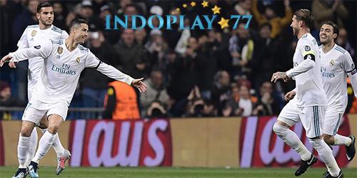 Agen Bola Online- Cuplikan Gol Real Madrid 3 - 2 Dortmund Liga Champions.Pertandingan laga terakhir Grup H Liga Champions mempertemukan Real Madrid kontra Borussia Dortmund yang berlangsung di Stadion Santiago Bernabeu pada, Kamis (07/12) dini hari.