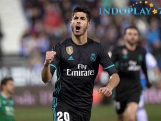 Agen Bola Online-Berkat Asensio Real Madrid Akhirnya Bisa Menang. Madrid akhirnya berhasil menang saat bertamu ke markas Leganes pada laga Copa Del Rey leg pertama yang berlangsung di Estadio Butarque pada Jumat (19/1) dini hari.