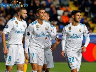 Asensio Yakin Real Madrid Akan Kembali Memenangi Liga Champions