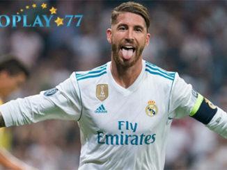Sejak Ramos Menjadi Kapten, Madrid Belum Terkalahkan Di Camp Nou. Laga El Clasico antara Barcelona vs Real Madrid baru saja berakhir dengan skor imbang 2-2. Pertandingan ini berlangsung di Camp Nou pada Senin (07/05/2018) dini hari.