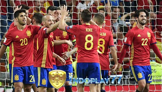 Profesional Pemain Real Madrid Dan Barcelona Setelah Di Timnas