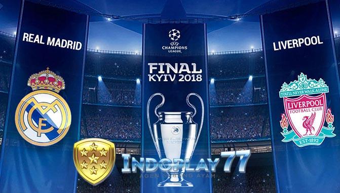 Prediksi Real Madrid Vs Liverpool: Menjadi Bintang Baru Atau Bertahan
