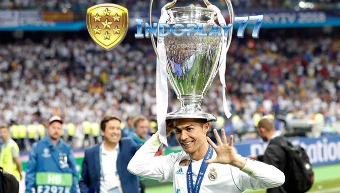 Ramos Kesal Dengan Kode Dan Isyarat Ronaldo Kepada Media