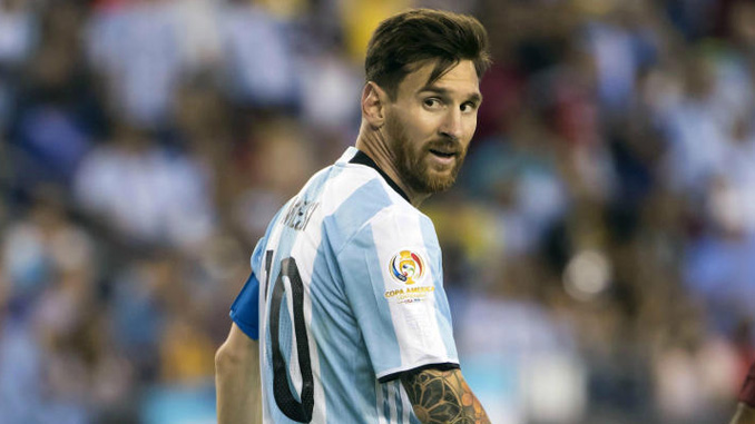 Scaloni Yakin Messi Kembali