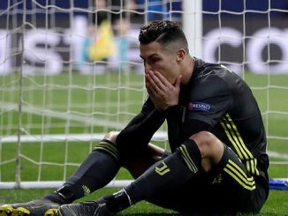 Cristiano Ronaldo Dikritik