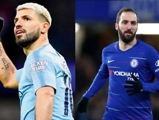 Perkiraan City vs Chelsea