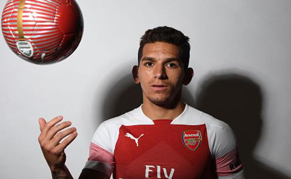 Torreira Betah Lama Arsenal