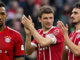 Manajer Bayern Kecewa