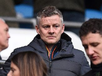 Solskjaer Optimis MU Bangkit