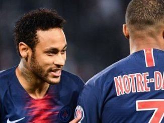 Ini Alasan Mengejutkan, Neymar Mendarat Di Turin