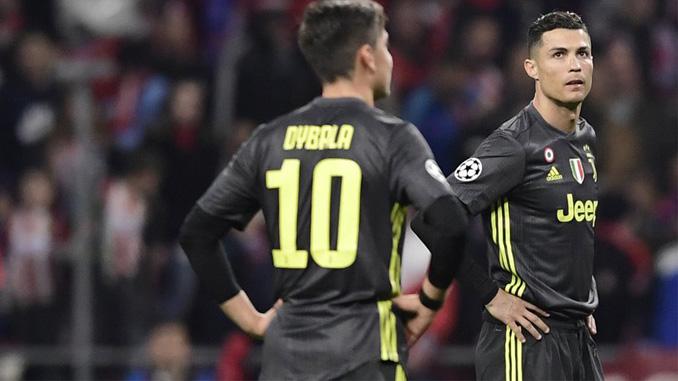 Ini Perubahan Besar Juventus, Demi Ronaldo Dan Juara Liga Champions
