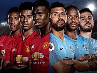Liverpool Tidak Bisa Berharap Manchester City Kalah Lawan Manchester United