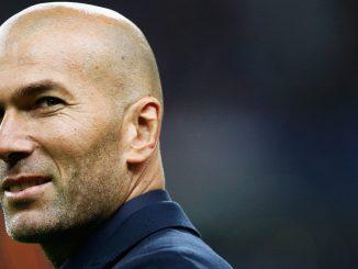 Zidane Mendapatkan Budget Belanja